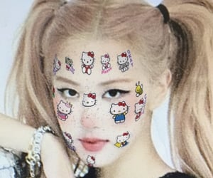 filter, hello kitty, and icon image