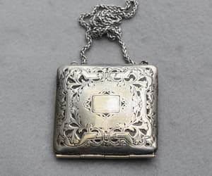 etsy, sterling silver, and highclasshighway image