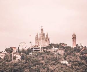 adventure, aesthetic, and Barcelona image