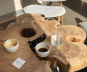 coffee, inspiration, and interior image