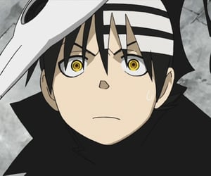 soul eater and death the kid image