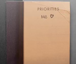 inspirational, journal, and kind image