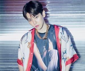 baekhyun, superm tiger inside, and kpop image