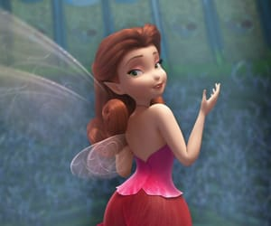 disney, rosetta, and Fairies image
