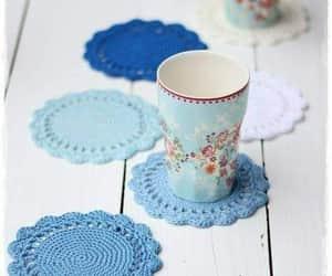 creatividad, crochet, and diy image