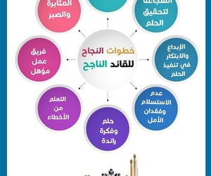 arabic, citation, and arabe image