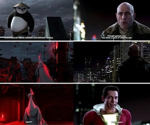 animation, kung fu panda 2, and lord shen image