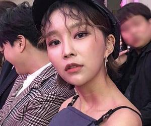 gg, kpop, and hyebin image