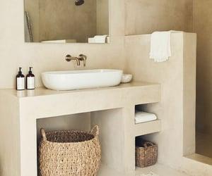 art, bath, and bathroom image