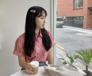 indie, korean girl, and girl gifs image