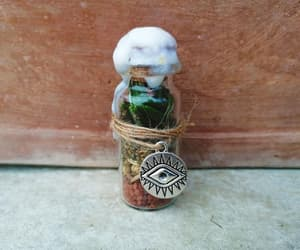 etsy, witch, and wicca image