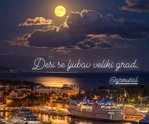 Croatia, grad, and ljubav image