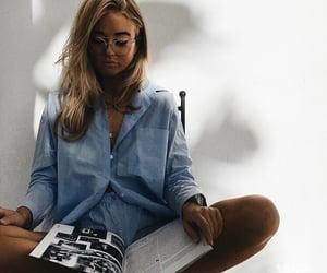 girl and pajamas image