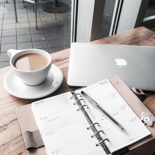 academic, homework, and inspiration image