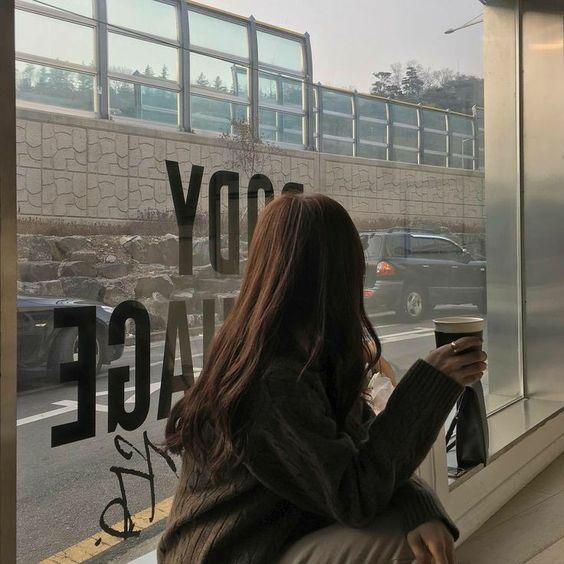 girl, aesthetic, and korean image