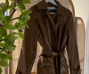 brown, fashion, and mode image