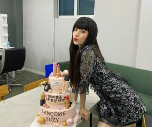 actor, kpop, and bae suzy image
