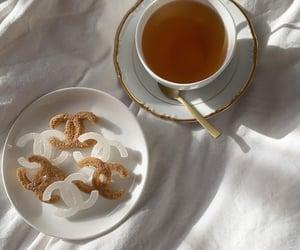 chanel and tea image