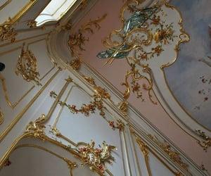 decoracion, photography, and pink image