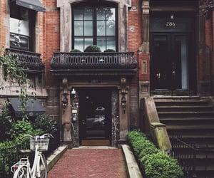 adventure, brick, and city image