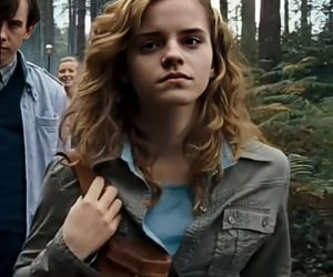 icons hermione granger, harry potter, and hermione granger image