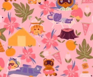 animal crossing, wallpapers, and backgrounds image