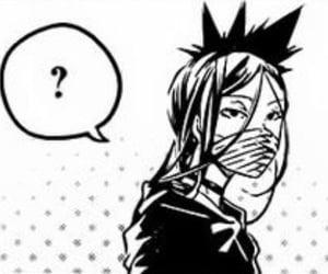 icon, manga, and manga girl image