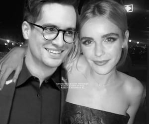 brendon urie, sarah urie, and caos image