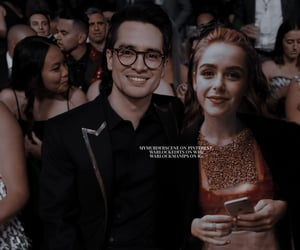 brendon urie, sarahurie, and openrp image