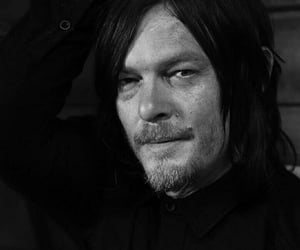 boy, norman reedus, and man image