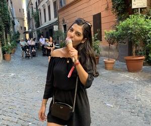 feliz, gelato, and italia image