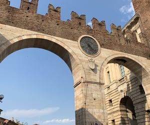 cidade, italia, and travel image