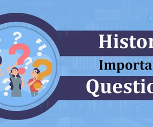 answers, history, and questions image