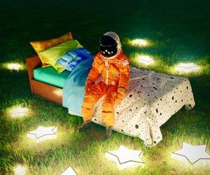 stars, art, and Dream image