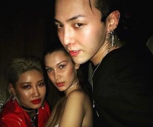 g-dragon, bigbang, and gd image