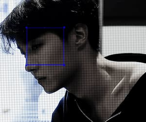jhope, cyber edit, and cyber image