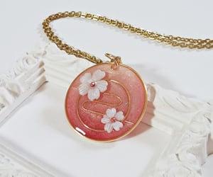 fleursdecerisier, hanami, and lafabriquedemissred image
