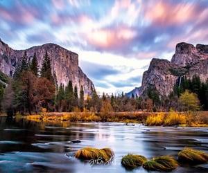 landscape, nature, and rocks image