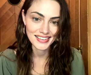 celebrity, The Originals, and phoebe tonkin image