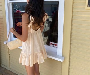 everyday look, cute summer outfit, and fashionista fashionable image
