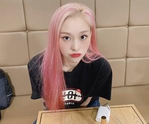 dreamcatcher, kpop, and gahyeon image