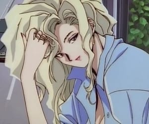 anime, retro, and 90s image