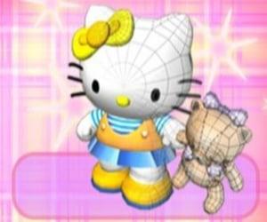 aesthetic, hello kitty, and kawaii image