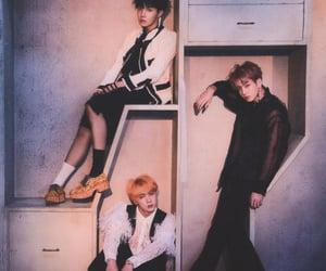 jin, fake love, and seokjin image