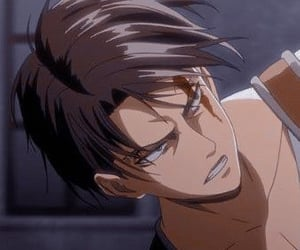 Hot, japan, and levi image