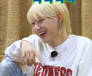 laugh, hanse, and victon image