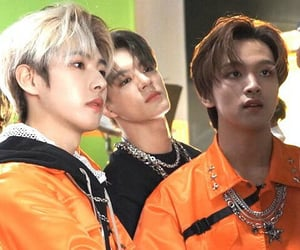 boys, Dream, and kpop image