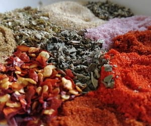 chili, paprika, and spices image