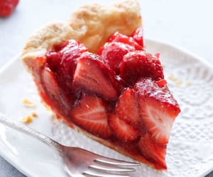 delicious, food, and pie image