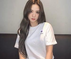 k-pop, korean, and blackpink image